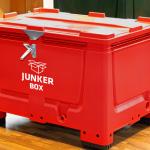 JunkerBox - Lagerbox Berlin